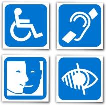 offres, accessibilité, handicap, handicapés, normandie