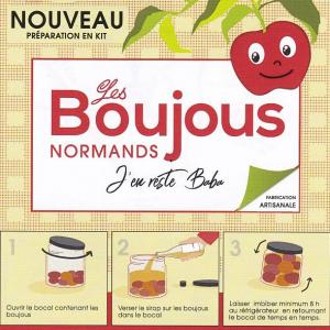 les boujous normands sannerville