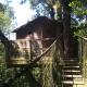 noctam'bulles cabane dans les arbres Calvados