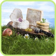 gastronomie, restaurant, normandie