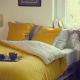 linge de lit Embrin Ambrumesnil