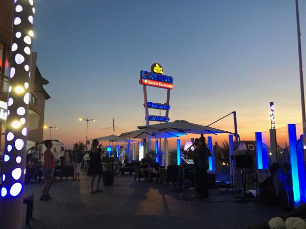 casino et restaurant villers sur mer