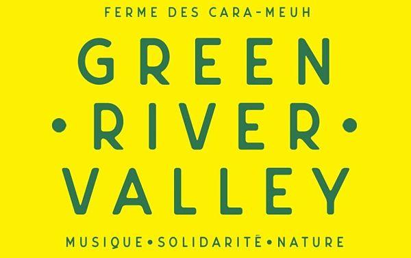 green river valley festival Manche