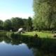 pisciculture du moulin elbeuf sur andelle