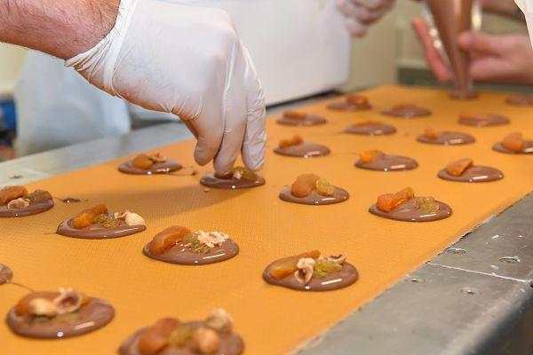le biscuit de sainte mere eglise