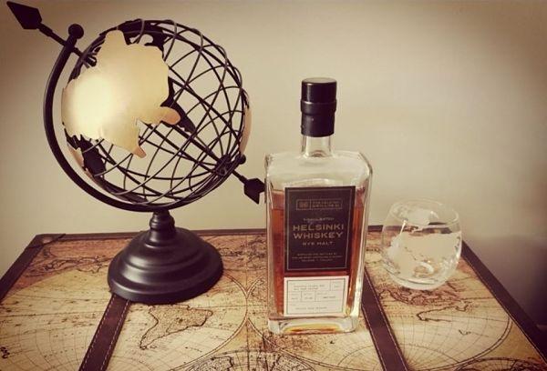 ma cave à whisky